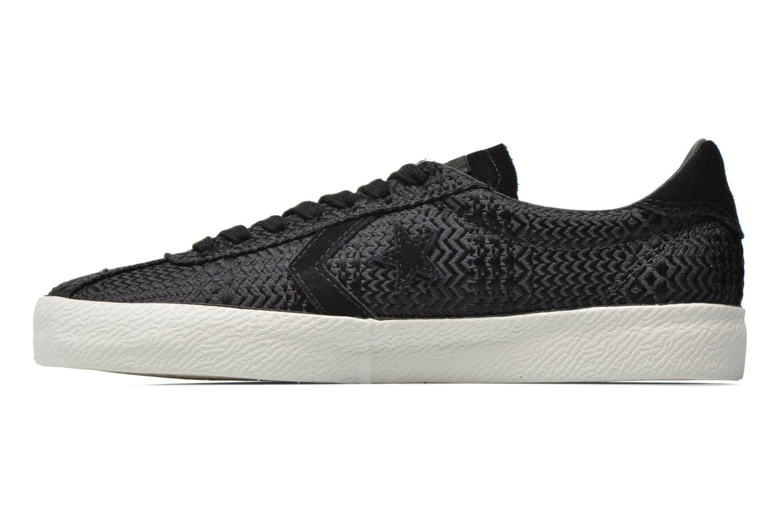Trainers Converse Breakpoint Ox M Black front view