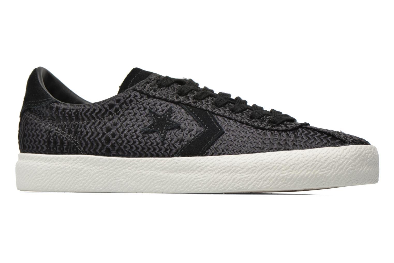Sneaker Converse Breakpoint Ox M schwarz ansicht von hinten