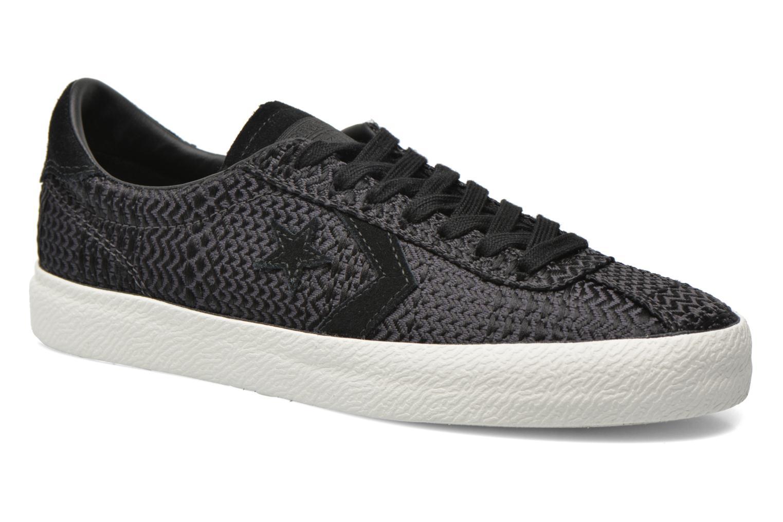 Sneaker Converse Breakpoint Ox M schwarz detaillierte ansicht/modell