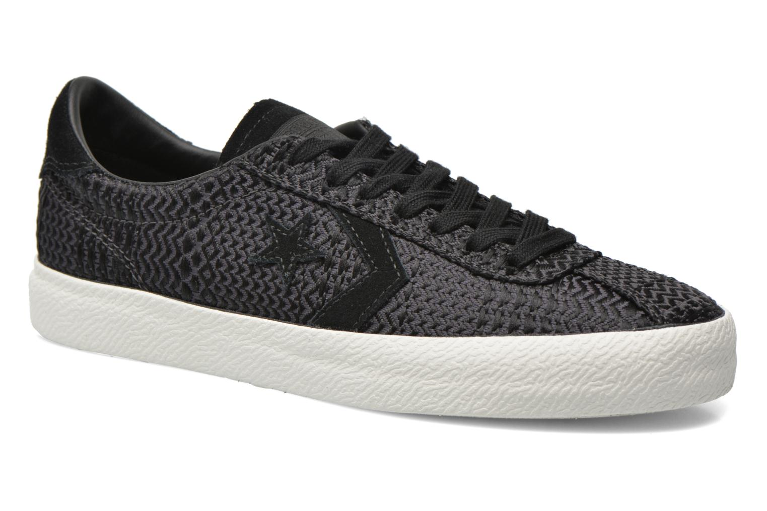 Trainers Converse Breakpoint Ox M Black detailed view/ Pair view