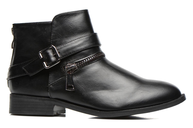 Bottines et boots Enza Nucci Carla Noir vue derrière
