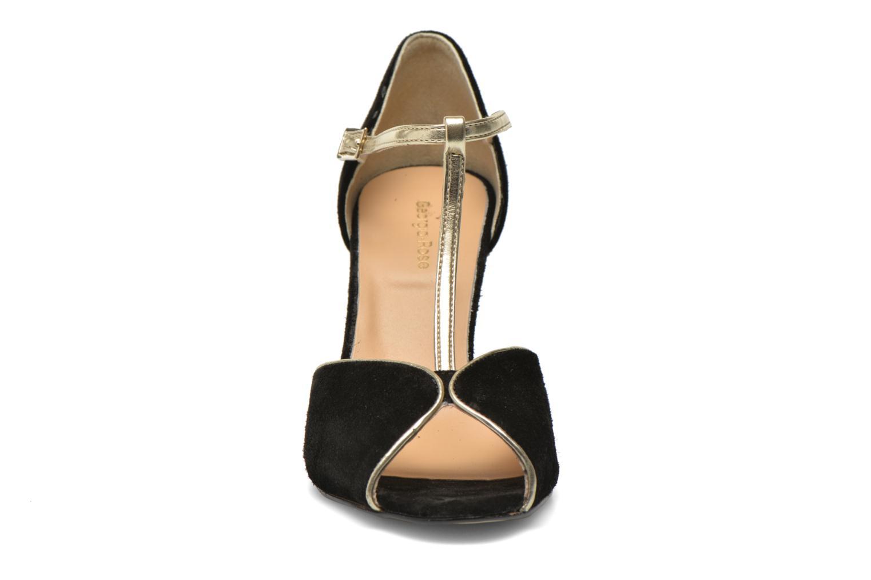 Escarpins Georgia Rose Gitango 2 Noir vue portées chaussures