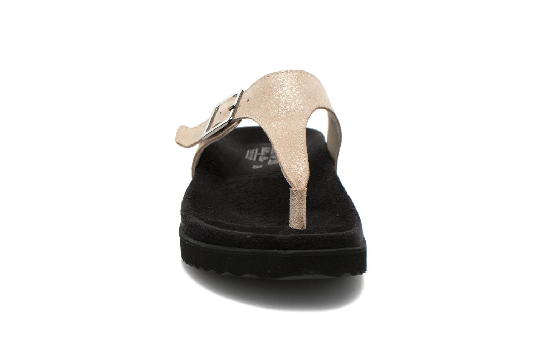 Wedges Giesswein Verona Beige model