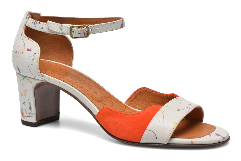 Chie Mihara Birra Sandals Women Rio Leche Ante Russo