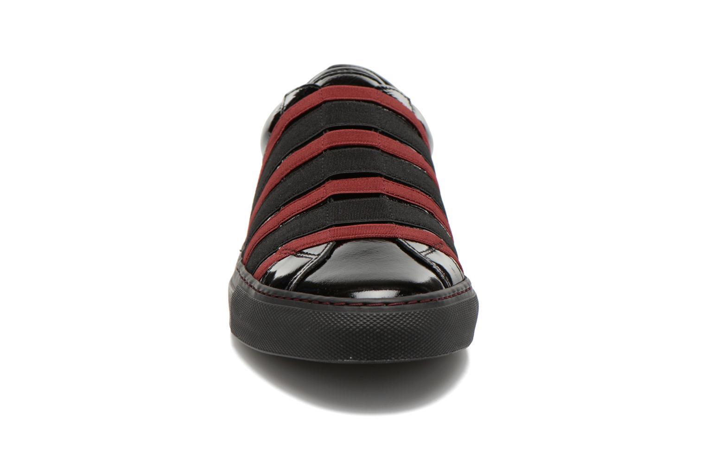 Baskets Sonia Rykiel Sonia 5 Noir vue portées chaussures