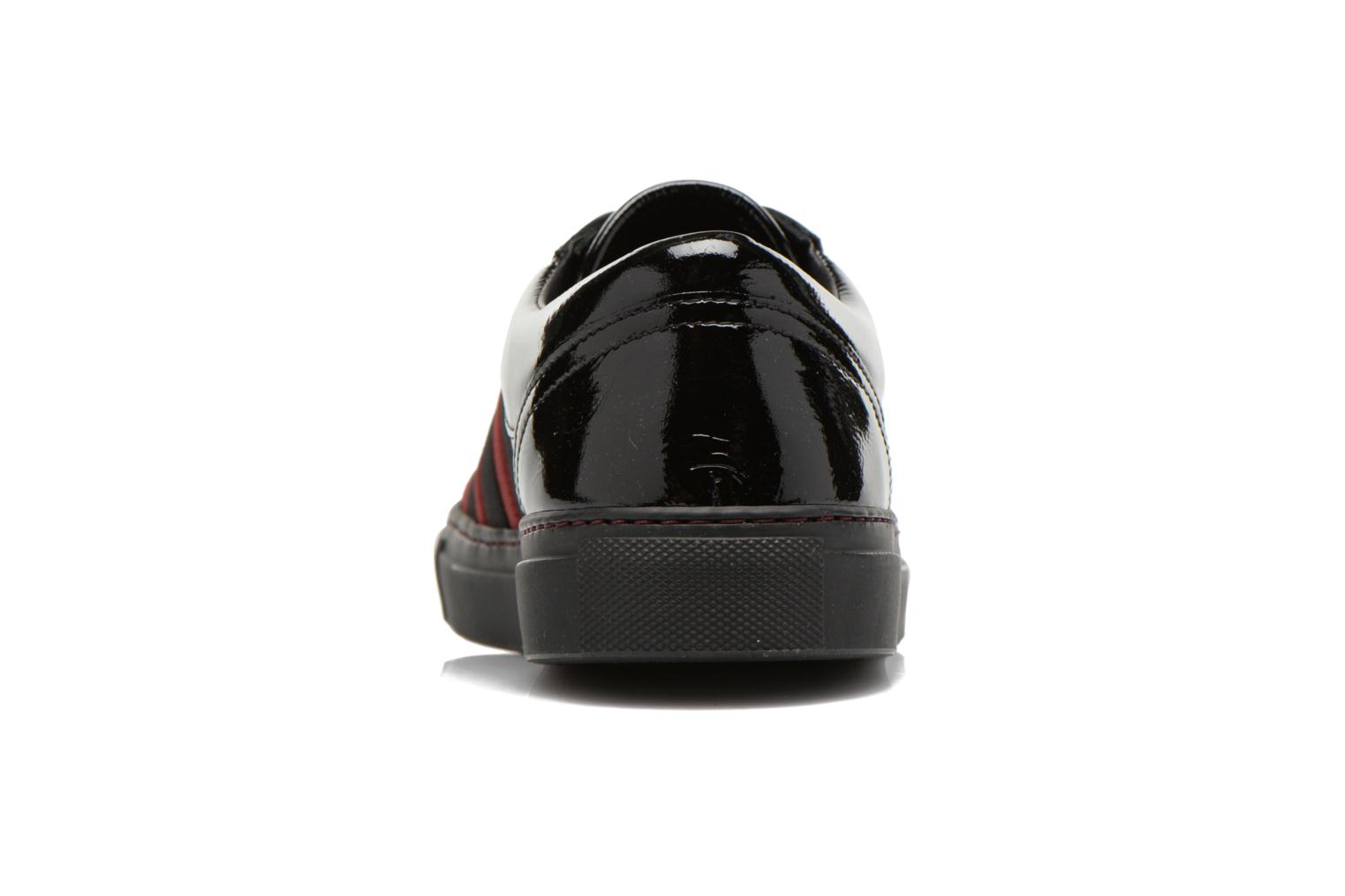 Trainers Sonia Rykiel Sonia 5 Black view from the right