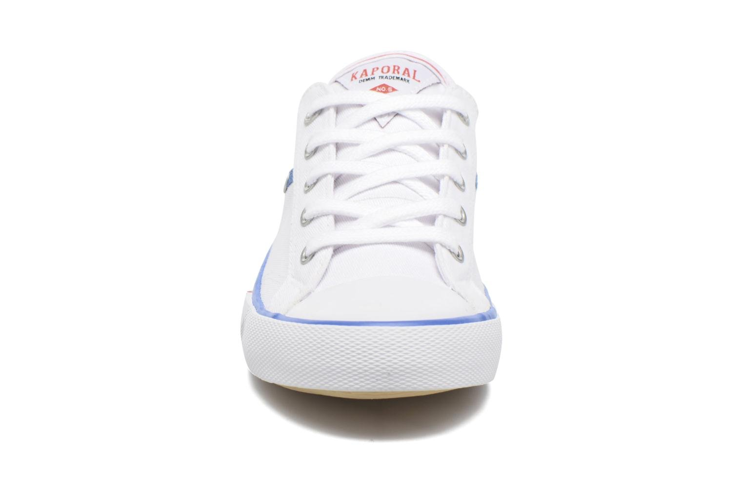 Sneakers Kaporal Icario Wit model