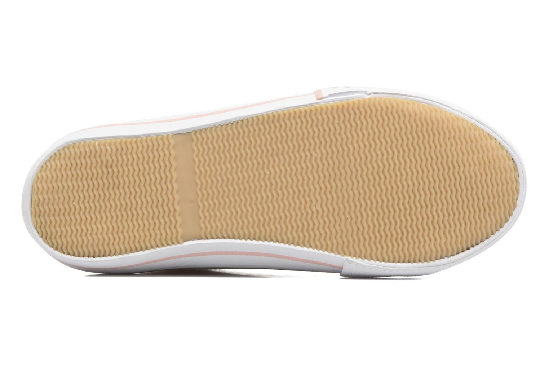 Sneakers Kaporal Icario Rosa bild från ovan