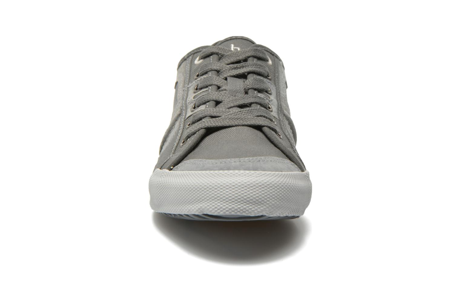 Trainers TBS Edgard Grey model view