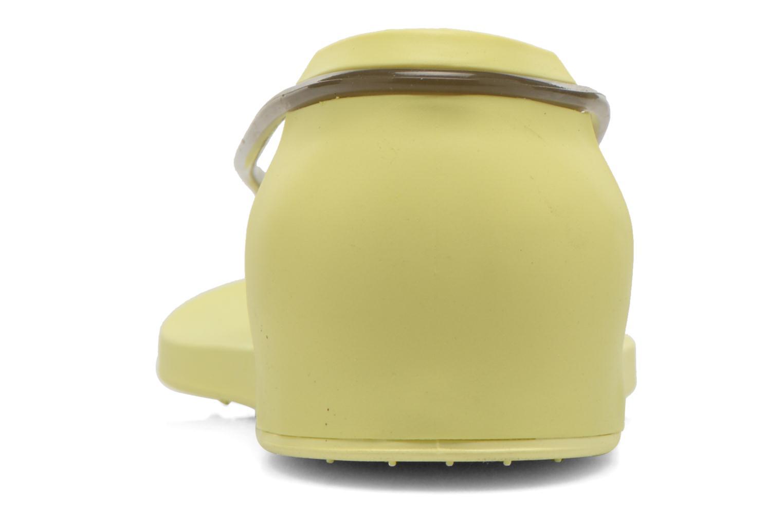 Philippe Starck Thing N Fem Yellow/Smoke