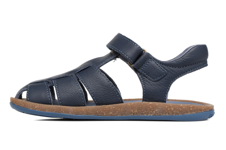 Sandalen Camper Bicho E Blauw voorkant