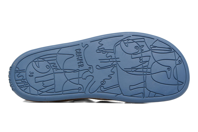 Sandalen Camper Bicho E Blauw boven