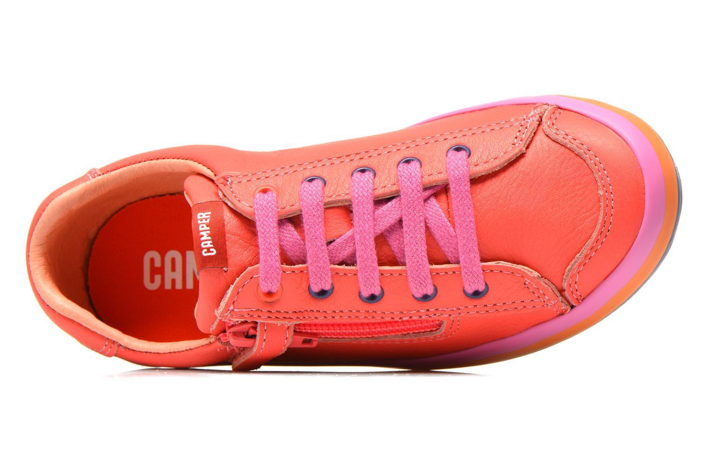 Pelotas Zip E Medium Pink