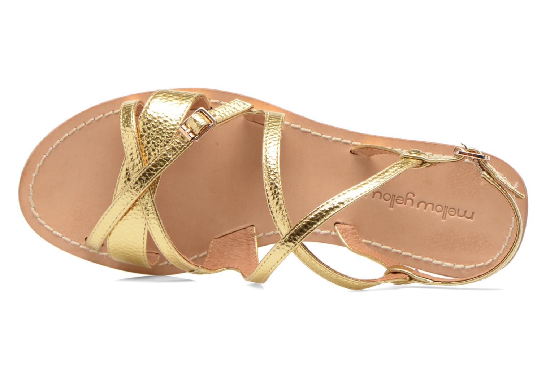 Vanille Gold