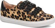 Strass Leopard