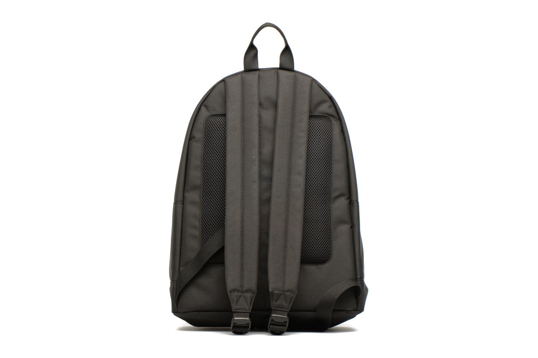 Sacs à dos Lacoste NEOCROC Backpack Noir vue face