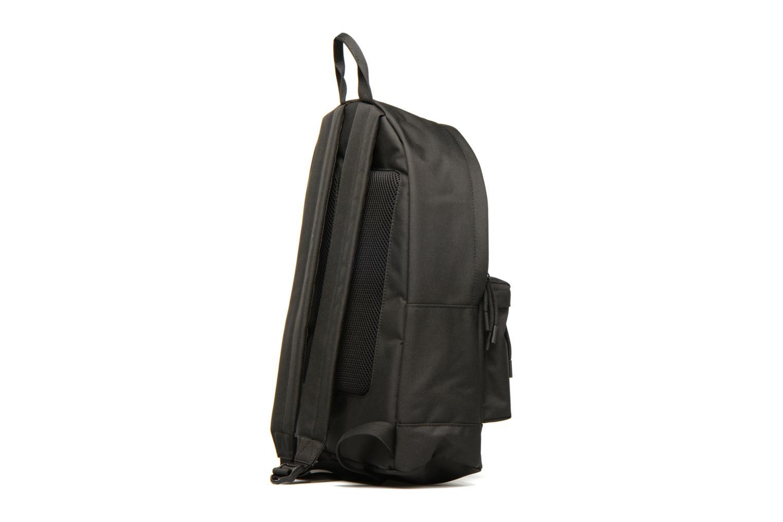 Sacs à dos Lacoste NEOCROC Backpack Noir vue droite
