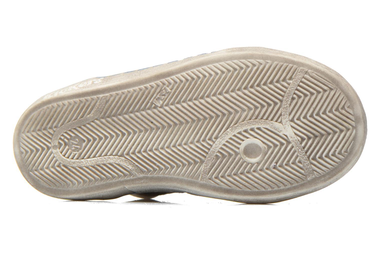 Sneakers Kickers Lynx Grå se foroven