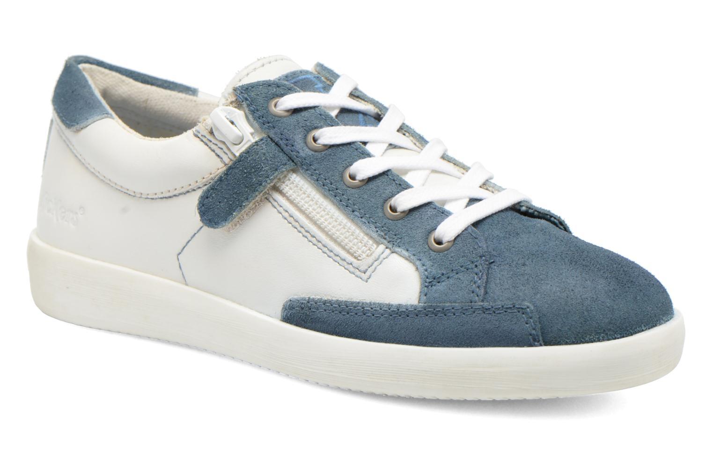 Hameri Bleu Blanc