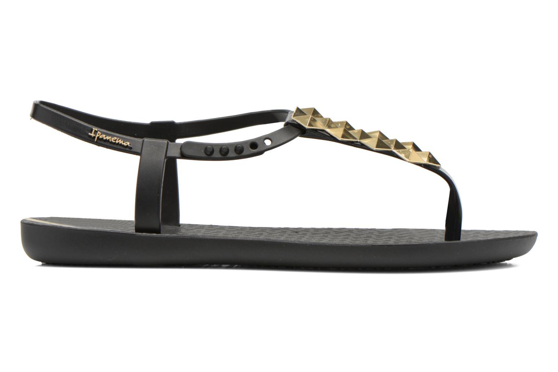 Sandales et nu-pieds Ipanema Charm III Sandal Noir vue derrière