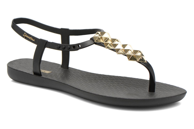 Sandales et nu-pieds Ipanema Charm III Sandal Noir vue détail/paire