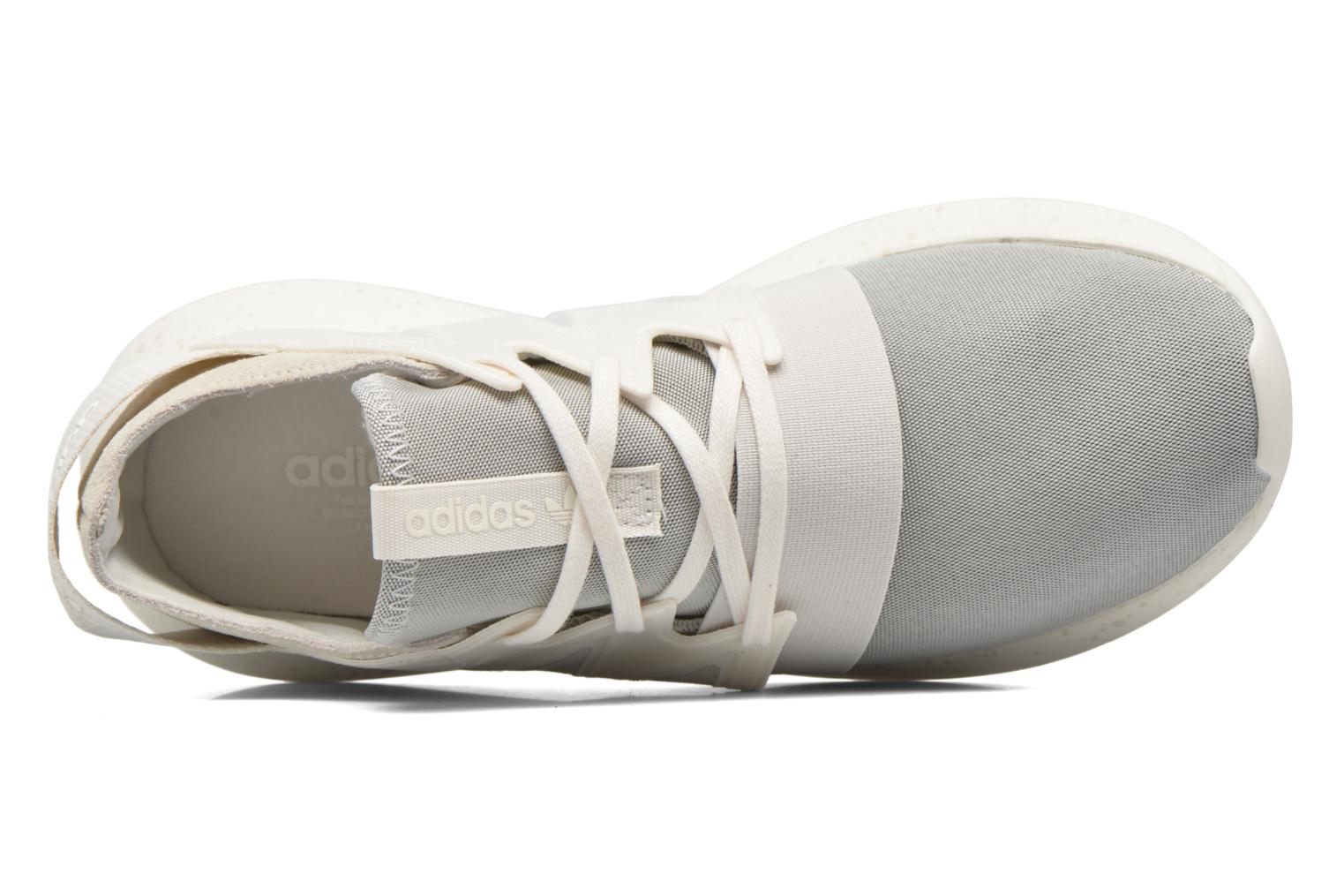 Trainers Adidas Originals Tubular Viral W White view from the left