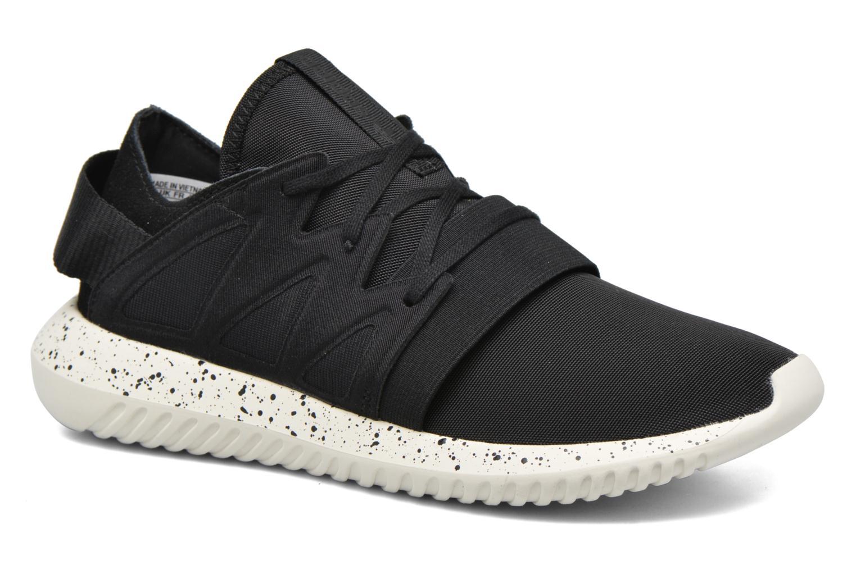 Baskets Adidas Originals Tubular Viral W Noir vue détail/paire