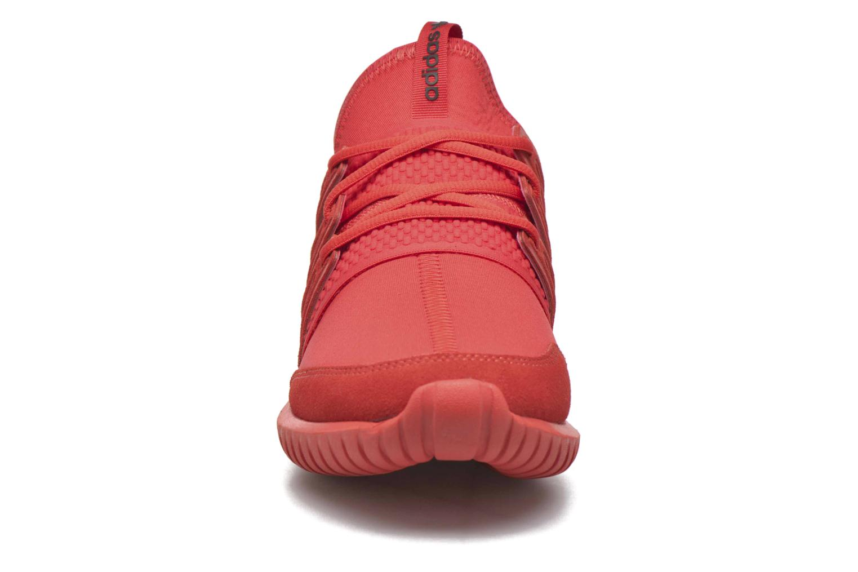 Tubular Radial Rouge/Rouge/Noiess