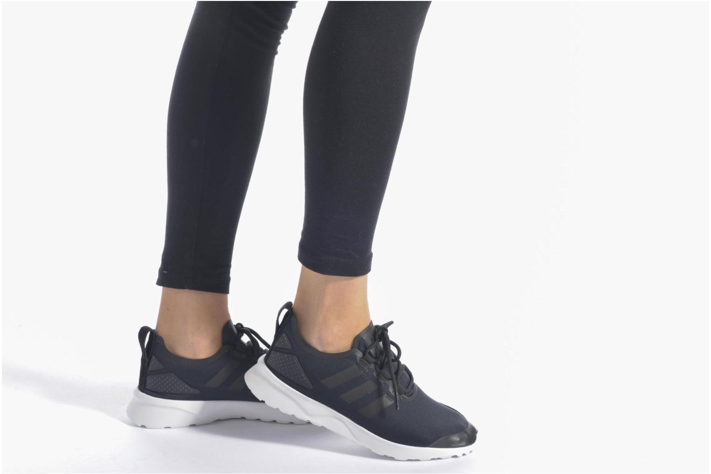 Sneakers Adidas Originals Zx Flux Adv Verve W Multi bild från under