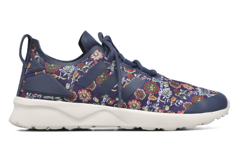 Sneakers Adidas Originals Zx Flux Adv Verve W Multi bild från baksidan
