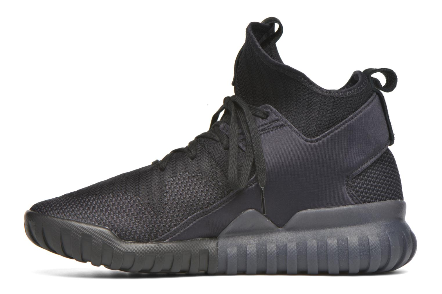 Baskets Adidas Originals Tubular X Pk Noir vue face