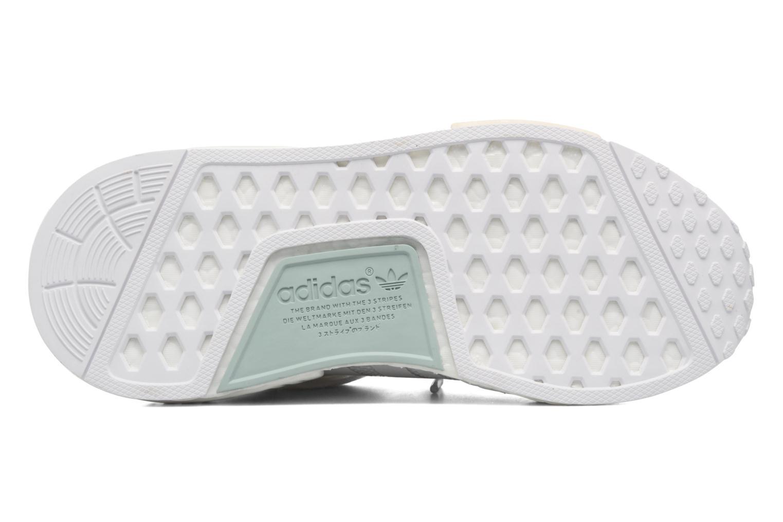 Sneakers Adidas Originals Nmd_R1 W Vit bild från ovan