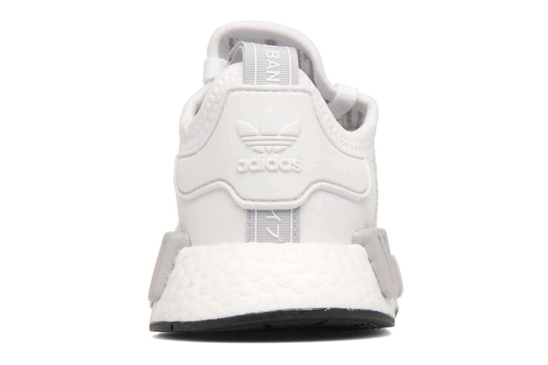 Sneaker Adidas Originals Nmd_R1 W weiß ansicht von rechts