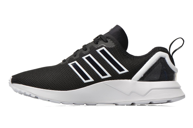 Sneakers Adidas Originals Zx Flux Adv Zwart voorkant