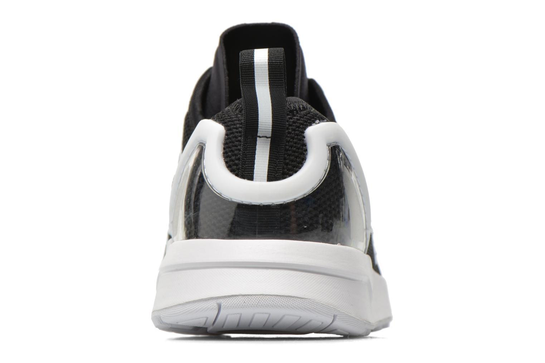 Sneakers Adidas Originals Zx Flux Adv Zwart rechts