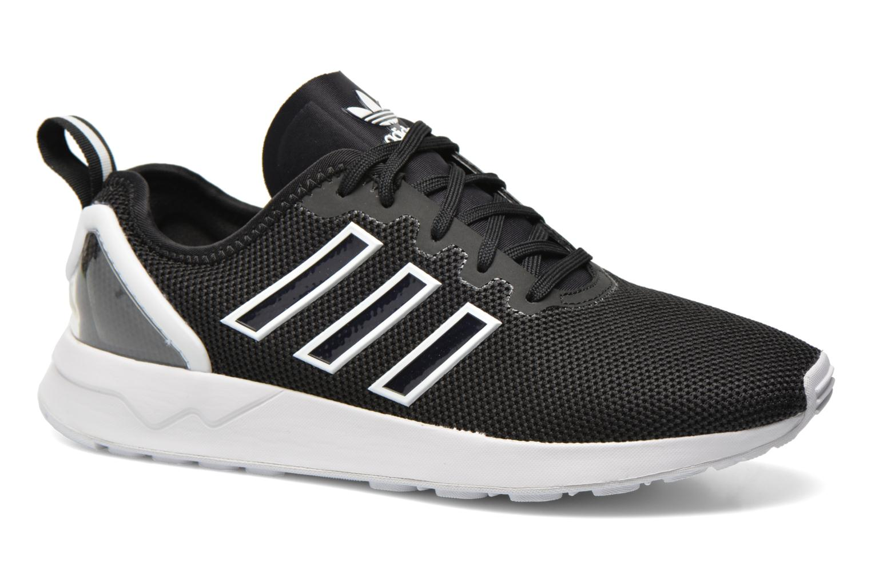 Sneakers Adidas Originals Zx Flux Adv Zwart detail