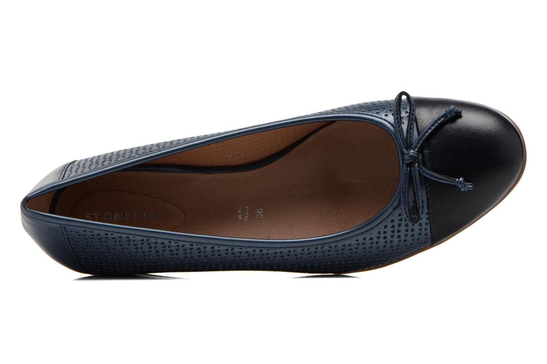 Maggie II 1 Blue Navy