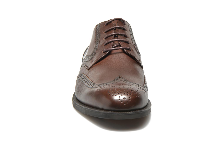 Chaussures à lacets Stonefly Berry 5 Marron vue portées chaussures