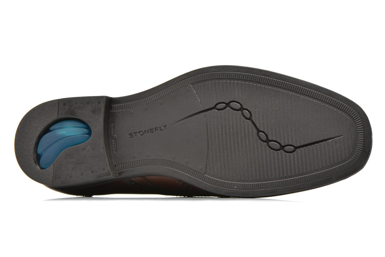 Chaussures à lacets Stonefly Berry 5 Marron vue haut