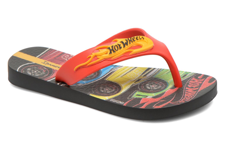 Flip flops Ipanema Hot Wheels Tyre Kids Multicolor detailed view/ Pair view