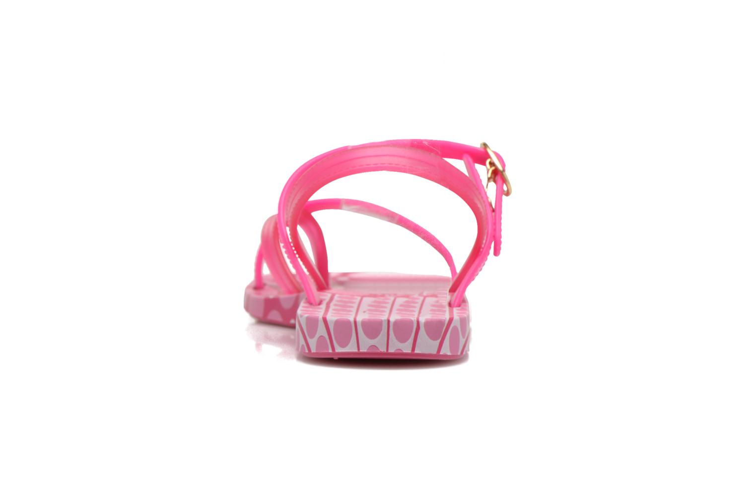 Fashion Sandal III Kids Pink