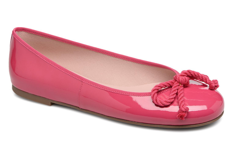 Grandes descuentos últimos zapatos Pretty Ballerinas Rosario (Rosa) -  Bailarinas Descuento 649c999cf0ed
