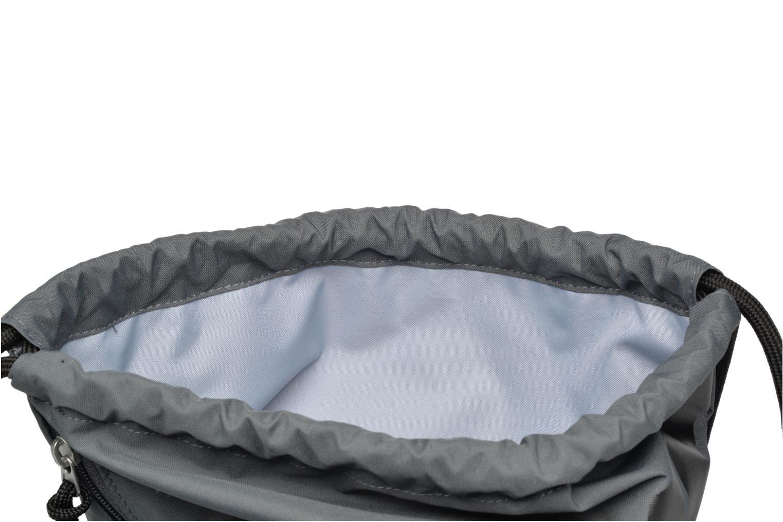 Sports bags Nike NIKE HERITAGE GYMSACK Grey back view