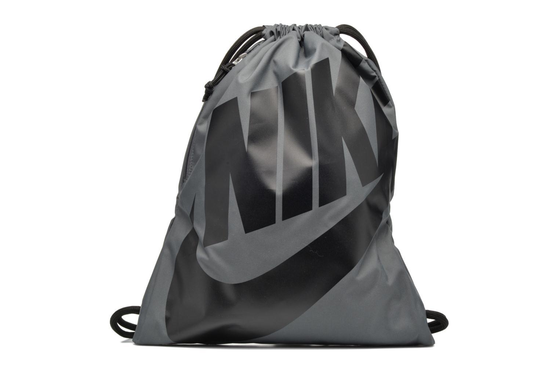 Sports bags Nike NIKE HERITAGE GYMSACK Grey detailed view/ Pair view