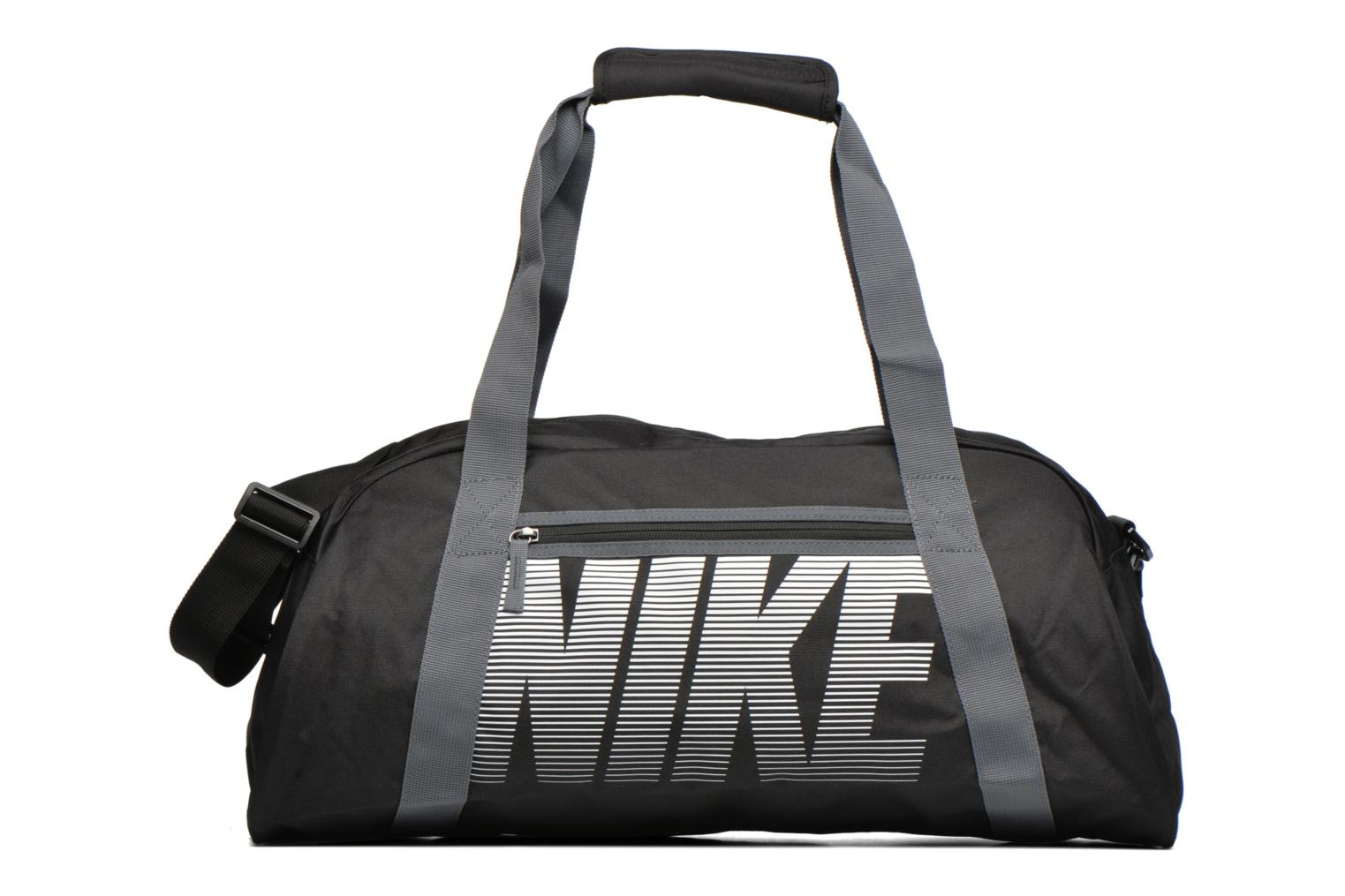 NIKE WOMEN'S GYM CLUB BLACK/DARK GREY/(WHITE)