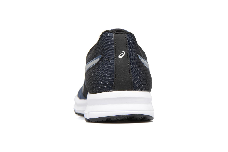 Chaussures de sport Asics Patriot 8 Bleu vue droite