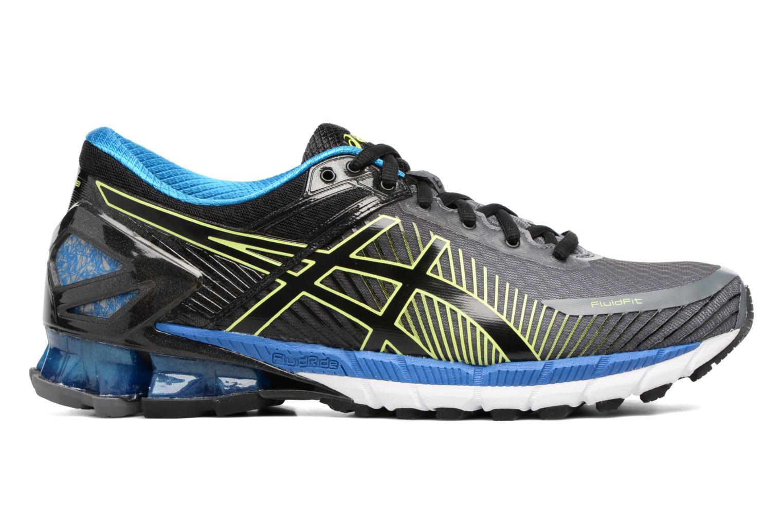 Chaussures de sport Asics Gel-Kinsei 6 Noir vue derrière
