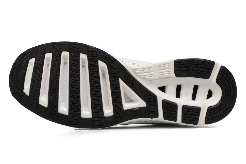 Fuzex Lyte White - Bone White - Black