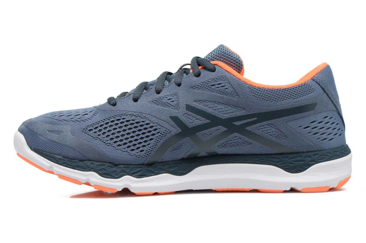 Sport shoes Asics 33-FA Grey front view