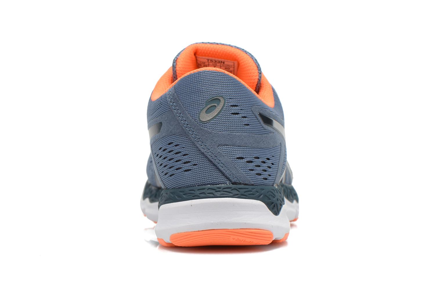 Sport shoes Asics 33-FA Grey view from the right